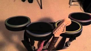 Rock Band 4 Makeshift Guitar Stand