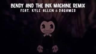 Bendy And The Ink Machine Remix The Living Tombstone Nightcore Versión
