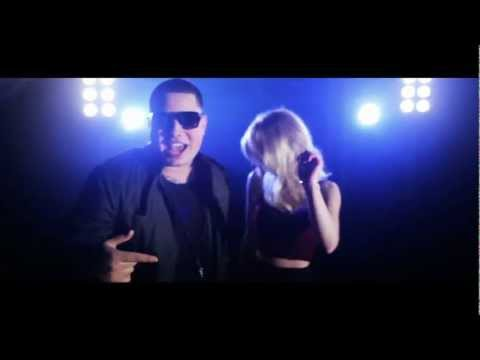 K.ONE - BRING THAT BEAT BACK featuring BROOKE - OFFICIAL VIDEO