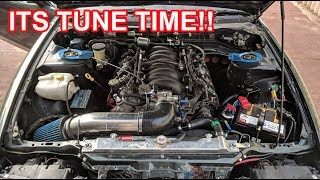 LS13 Project | Part 10 | It's almost tuning time