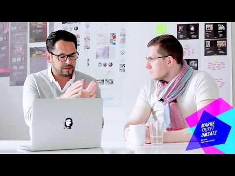 User Experience Design und wie das den Umsatz Online beeinflusst