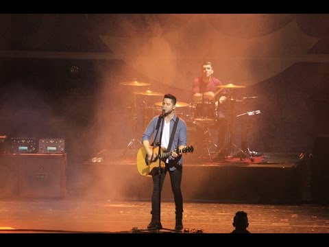 Hello - Boyce Avenue Live in Bacolod 2016