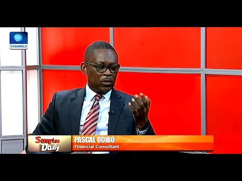 Privatisati Is The Way To Go For Infrastructure Devt  Pascal Odibo Sunrise Daily