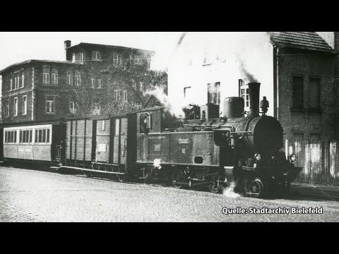 Die Bielefelder Kleinbahn