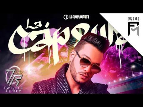 La Capsula - Twister El Rey (Audio Oficial)