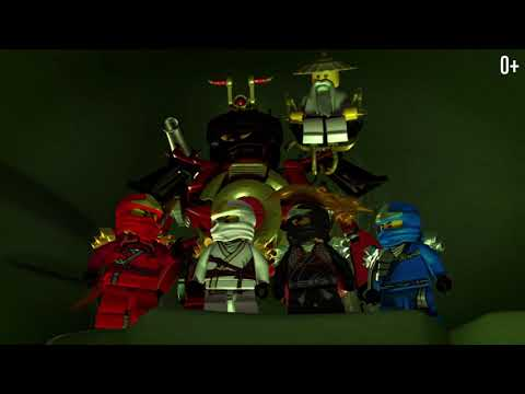 Перекресток - LEGO Ninjago | Сезон 1, Эпизод 52
