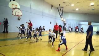 i9 sports smyrna basketball lakers