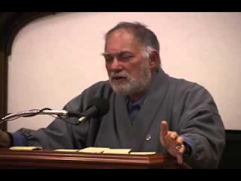 Buddhist Arts of Ministry and Leadership -- Bernie Glassman