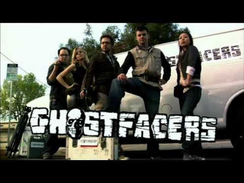 Ghostfacers - Theme Song supernatural