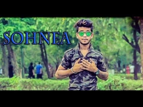 Sohnea (Full Song) | Miss Pooja Feat. Millind Gaba | Latest Punjabi Song 2017 | Speed Records