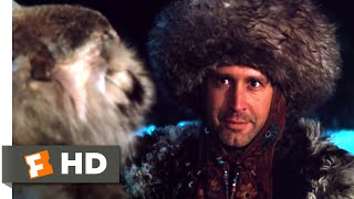 Spies Like Us (1985) - Going Out with a Bang Scene (8/8) | Movieclips