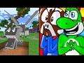 ESTO ES LO QUE PASA CUANDO INVOCAS UN DRAGON | Surviland 4 Ep.93 Minecraft Serie