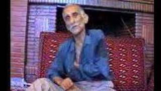funny persian old man