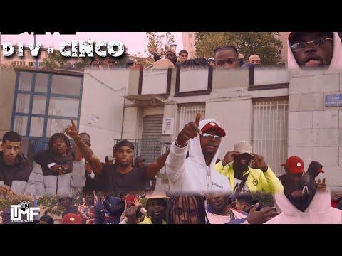 Youtube: D.I.V – LTMF 1 ft CINCO