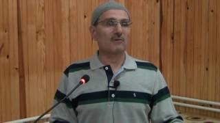 Hud Suresi 87-90. Ayetler, Prof  Dr  Orhan ÇEKER