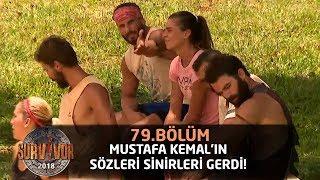 Mustafa Kemal'in sözleri sinirleri gerdi!
