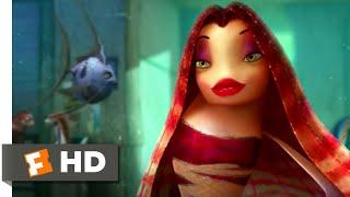 Shark Tale (2004)  Meeting Lola Scene (4/10) | Movieclips
