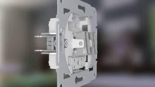 РОЗЕТКИ И ВЫКЛЮЧАТЕЛИ SCHNEIDER ELECTRIC СЕРИИ ASFORA(Предлагаем Вам возможность ознакомиться с продукцией