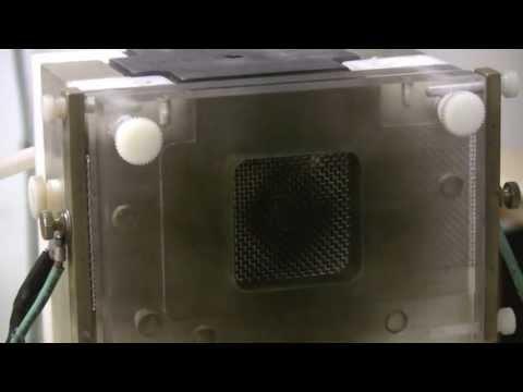 Plasma Device Developed at MU Could Revolutionize Energy Generation and Storage