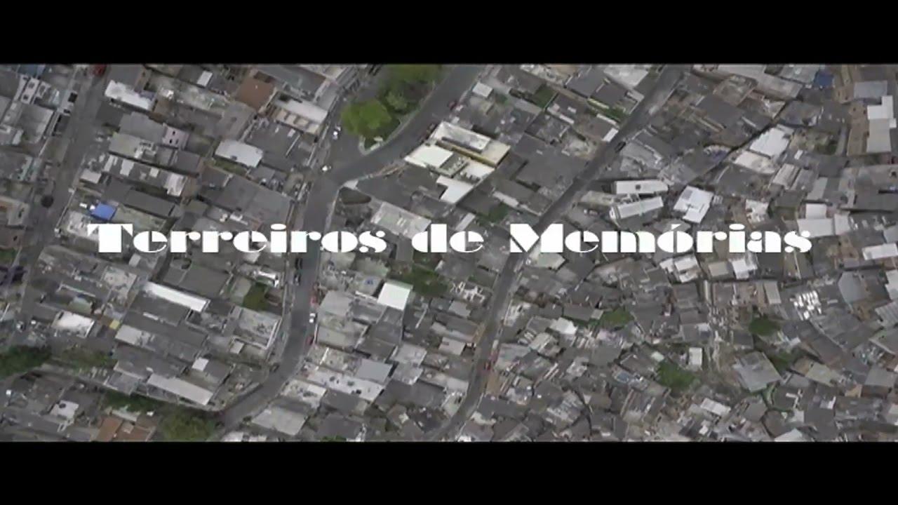 Terreiros de Memórias - 1º Episódio - História e Identidade