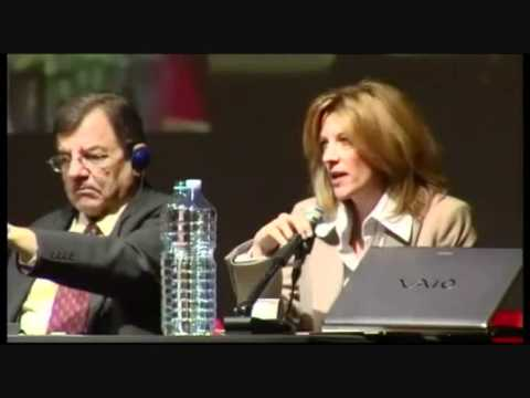 MMT Summit Italy 2012 (16/21) - Q&A 1