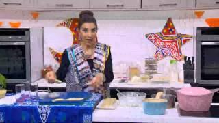 دجاج بالبشاميل - ارز اصفر - عصير عناب التمر هندي#اميرة_في_المطبخ #اميرة_شنب #cbcsofra