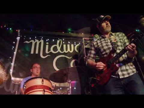 Skull and Roses - Samson & Delilah - Live at the Midway Cafe (Boston, MA.) 01/19/18