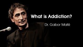 What Is Addiction? [gabor Maté]