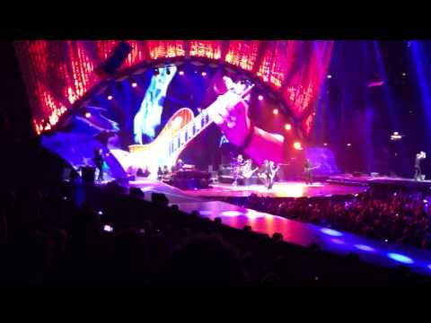 The Rolling Stones - Sway - HD - Mick Taylor - Chicago - United
