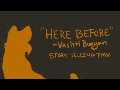 Here Before - PMV