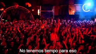 Snow Patrol - Run Subtitulado Al Español.avi