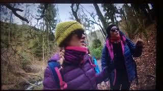 Scottish Highlands, Fairy Glen