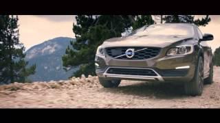 Volvo: Volvo Cars New V60 Cross Country –Go Anywhere