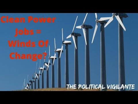 Dems Introduce Offshore Wind Jobs & Opportunity Act - The Political Vigilante