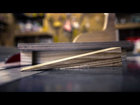 3 Ways to Make Wooden Shims (DIY Wedges) from YouTube · Duration:  5 minutes 28 seconds