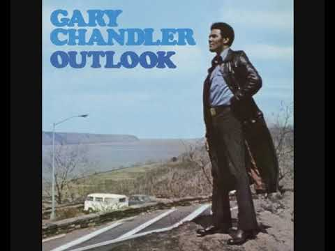 Gary Chandler –