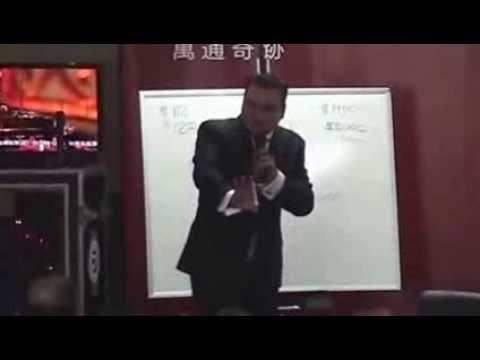 WCM777 Presentacion Español Renato Rodriguez