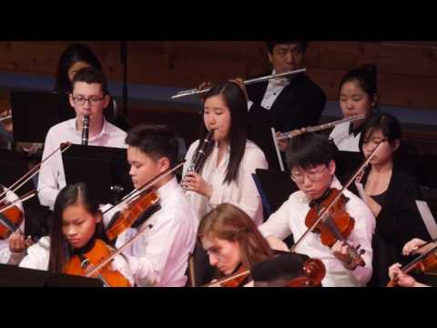 The 9th Five Loaves and Two Fish Orchestra Benefit Concert with CFMC Part 2