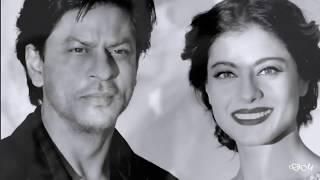 Shahrukh Khan & Kajol    Я люблю