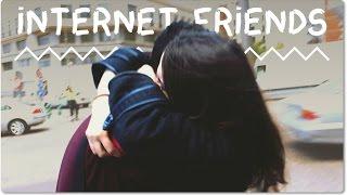 INTERNET FRIENDS || YolWorld