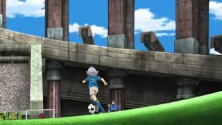 Inazuma Eleven (イナズマイレブン)Cross Fire クロスファイア