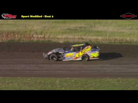 Sport Modified -- 6/24/17 -- Park Jefferson Speedway