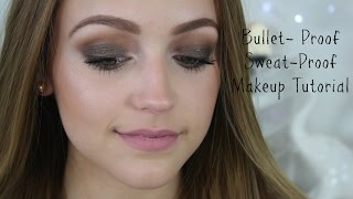 Makeup That Will Last ALL DAY - Talk Through Tutorial
