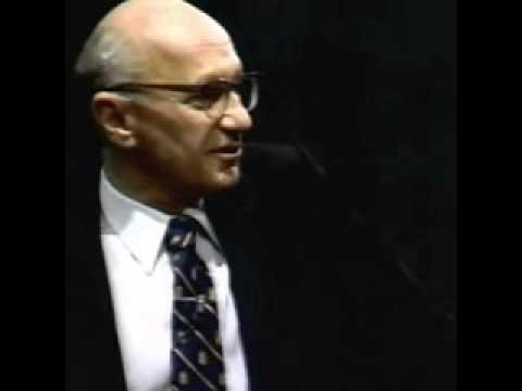 Milton Friedman - The Robber baron myth (Ελληνικοί υπότιτλοι)