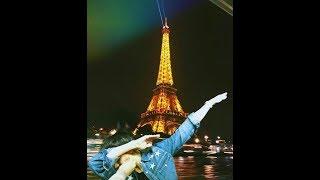 GOT7  คอนเสิร์ตปารีส Paris ภาพ เสียงชัดสุด WORLD TOUR concert PARIS ^_^ Perfect Version