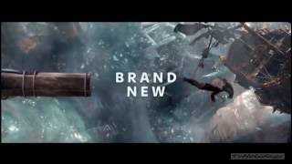 Sky Cinema UK Advert September 2016 - Brand New Premiere Every Day