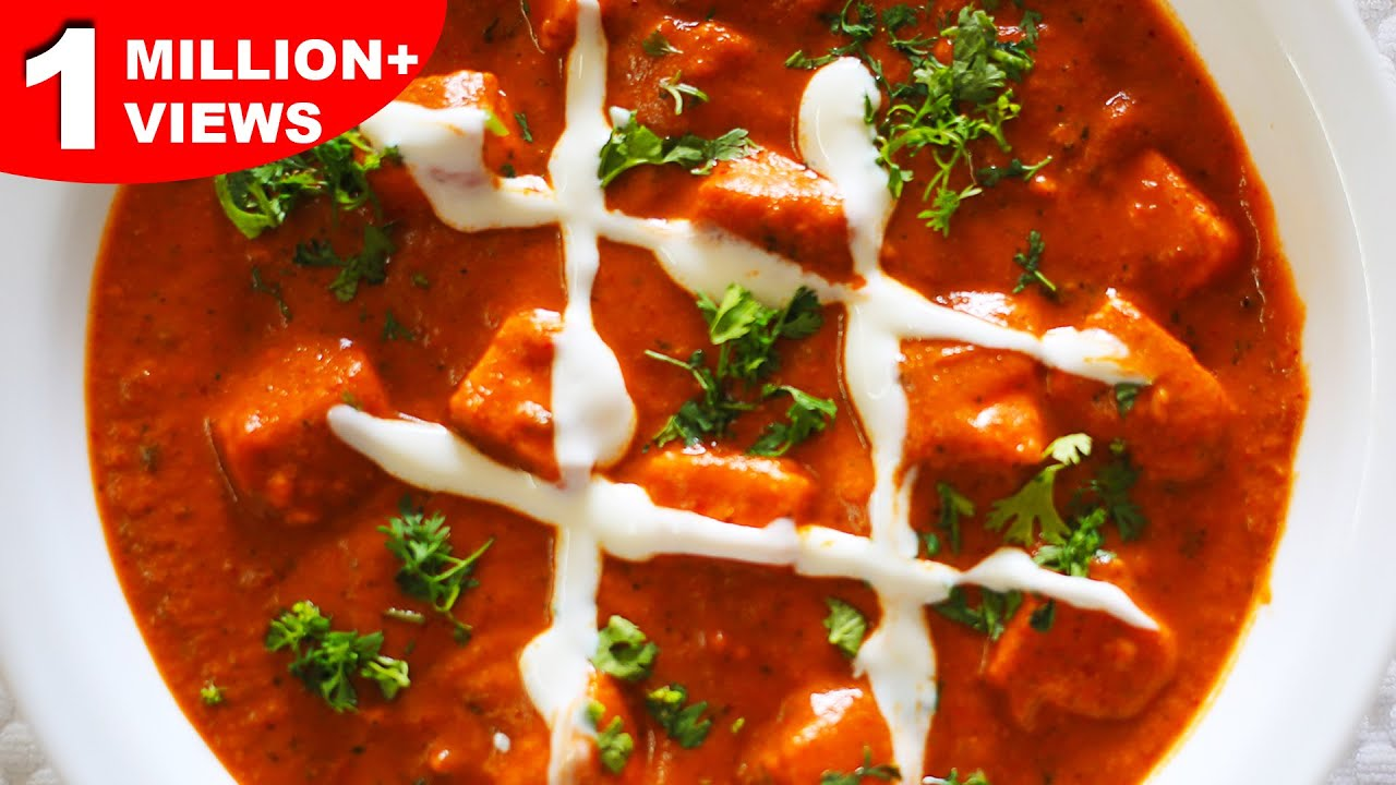 My Vegan Friends, Here are 7 Best Paneer Dishes to Order This Time When You Go Out 5