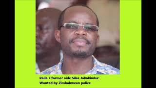 Zimbabwe Poll Chaos Was ODM Kenyan Really Involved Part 2