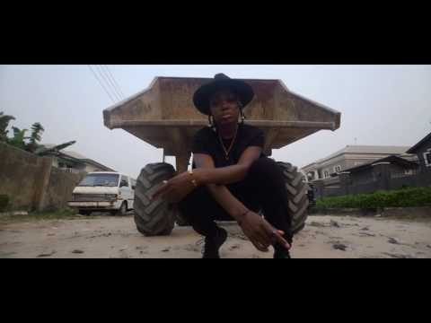 Saeon Moruda - #Aii (Remix) ft Vector, Iceberg Slim, Terry Apala & YCEE [OFFICIAL VIDEO]