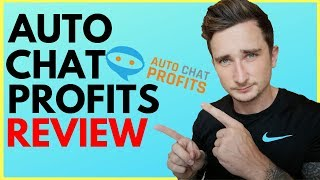 Auto Chat Profits Review - Scam or Legit?!